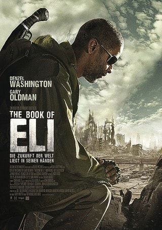 Cover: The Book of Eli (2010)